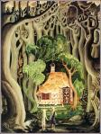 Another Kay Nielsen: Hansel and Gretel
