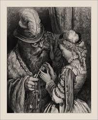 Dore Bluebeard