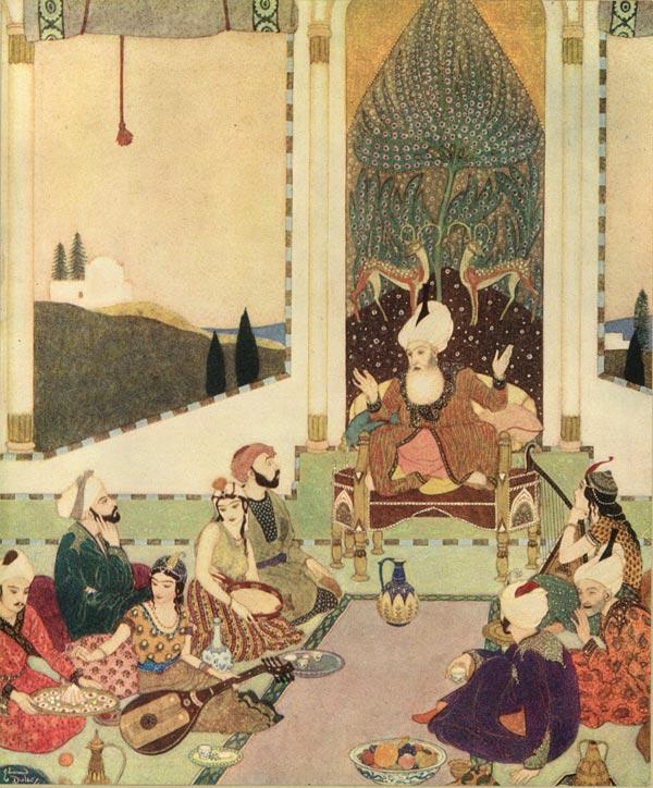 Dulac Sinbad