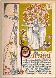 Pogany Parsifal
